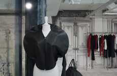 Brick and Glass Showrooms - Martin Margiela's Munich Store Is An Eclectic Fashion Hub