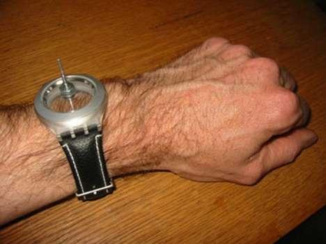 Spikey Watches