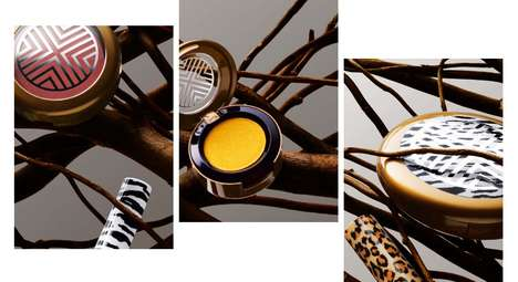 Wildlife Cosmetics – Let Primal Instincts Takeover With MAC's Warrior Line