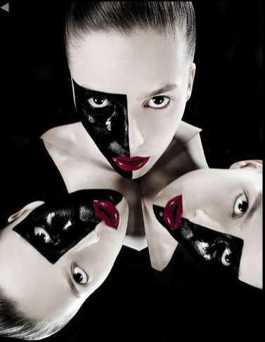 35 Terrorific Masks - For Fashionistas With a Dark Side