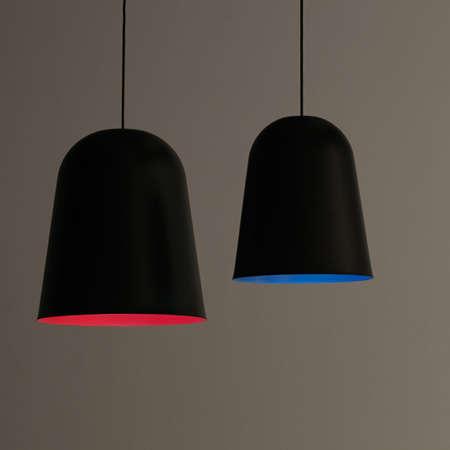 Planet-Inspired Lighting