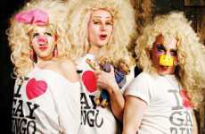 Department Store Parties - Selfridges 100th 'Big Yellow Festival' Includes Gay Bingo