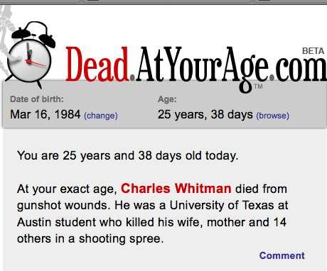 Morbid Motivational Sites