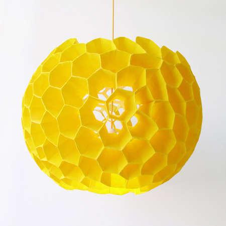 Honeycomb Lighting