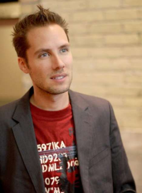Jeremy Gutsche Profiled in '10 of The Hottest Guys @Twitter'