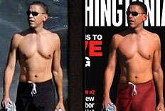 Obamashopped Cover Shots