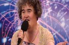 Susan Boyle Reaction Videos