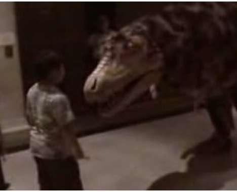 19 Dinosaur Innovations