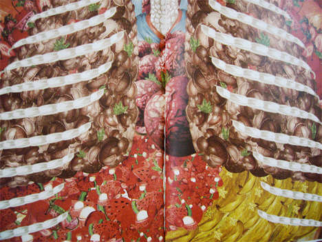 Anatomical Clothing Brochures