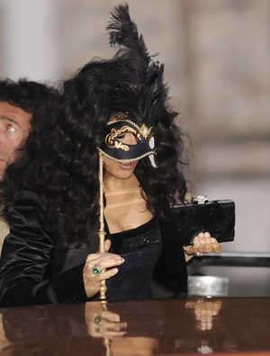 Masquerade Ball Weddings