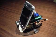 iPhone Robots