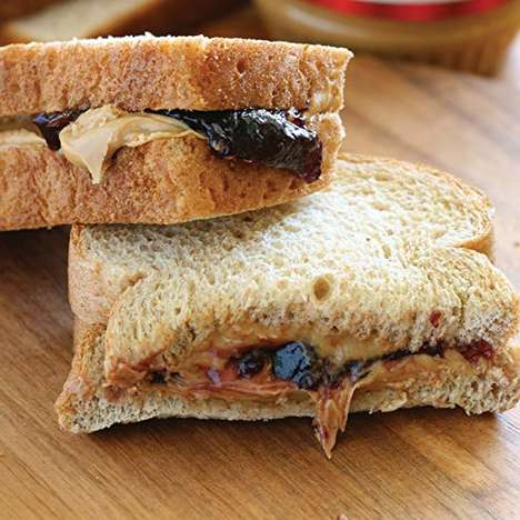 Exclusive PB&J Subscription Services - There is a New Monthly Subscription Service for PB&J Fanatics