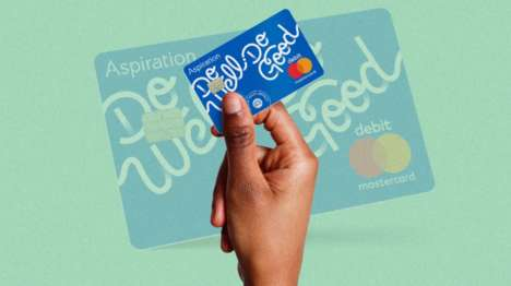 Socially Conscious Debit Cards