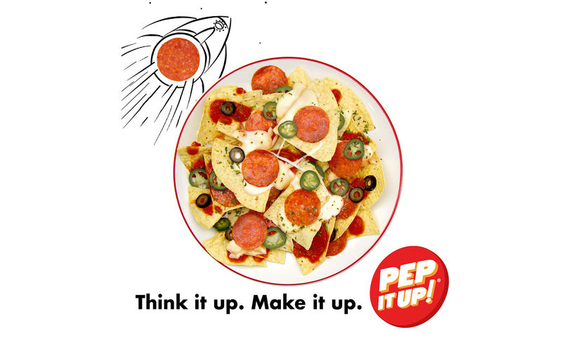 Imaginative Pepperoni Campaigns