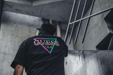 Cross-Culturally Designed Streetwear