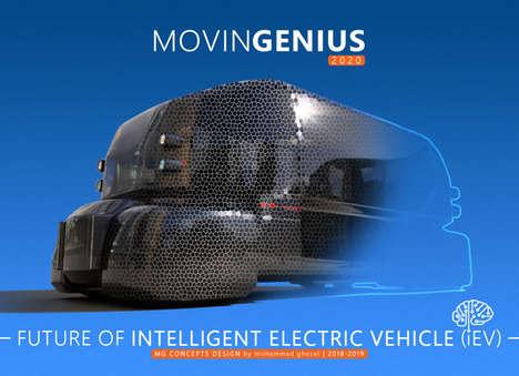 Transforming Urban Transportation Vehicles