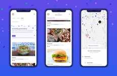 Group Food Delivery Apps