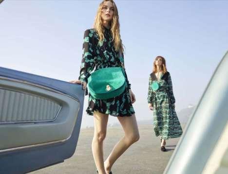 Californian Desert-Inspired Bags