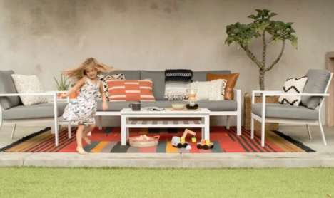 Affordable Recycled Plastic Furniture