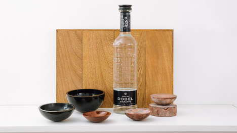 Hand-Made Drinking Vessels