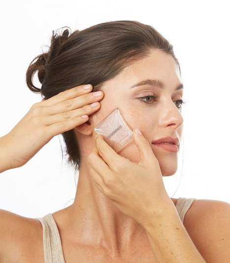 No-Tech Microdermabrasion Tools