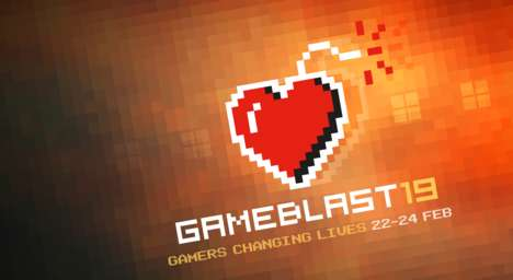 Inclusive Gaming Organizations - GameBlast19 Changes Lives by Making it Possible for All to Play