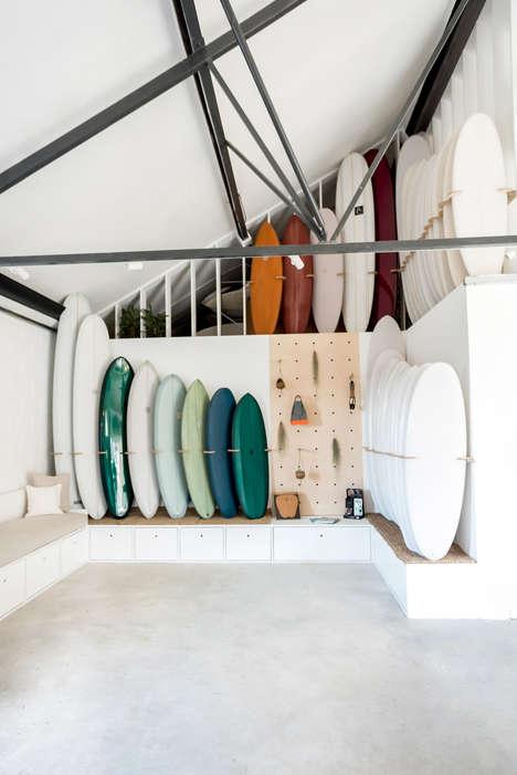 Surfer Cafe Hybrids