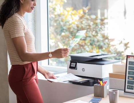 Productive Small Business Printers