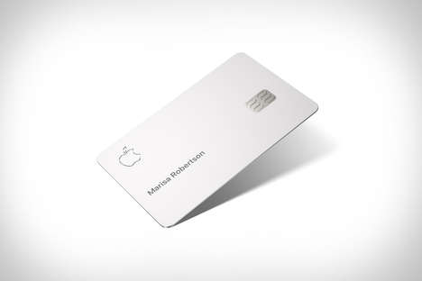 Tech Company Credit Cards