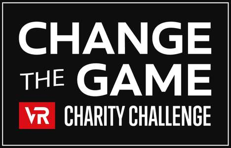 Charitable VR Gaming Initiatives