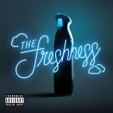 Air Freshener Albums