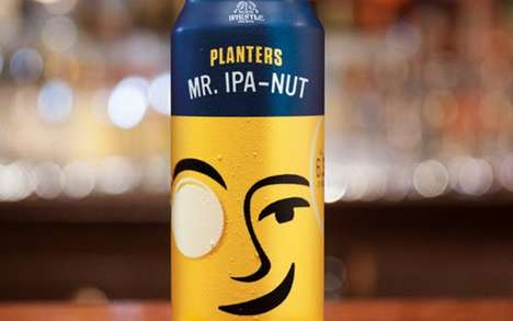Exclusive Nutty Beer Launches