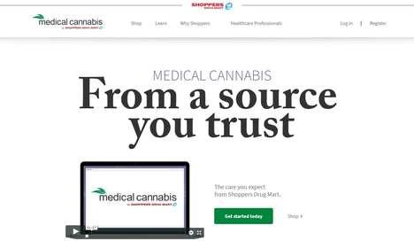 Medical Cannabis Partnerships