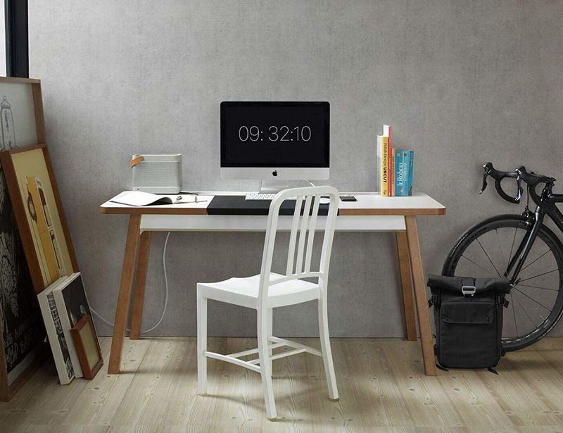 Minimalist Digital Professional Desks