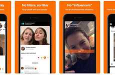 Micro-Network Social Apps - Ad-Free, Influencer-Free 'Basement' Appeals to Groups of Close Friends