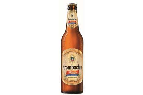 Non-Alcoholic German Wheat Beers