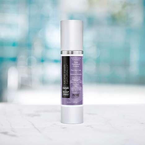 All-Natural Hair Loss Sprays