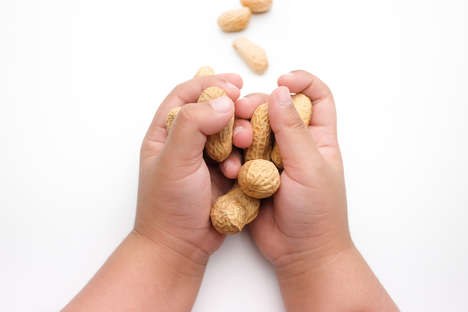 Probiotic Peanut Allergy Treatments