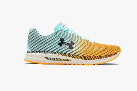 Digitally Connected Workout Sneakers - The Under Armour UA HOVR Velociti 2 Sneaker is Advanced