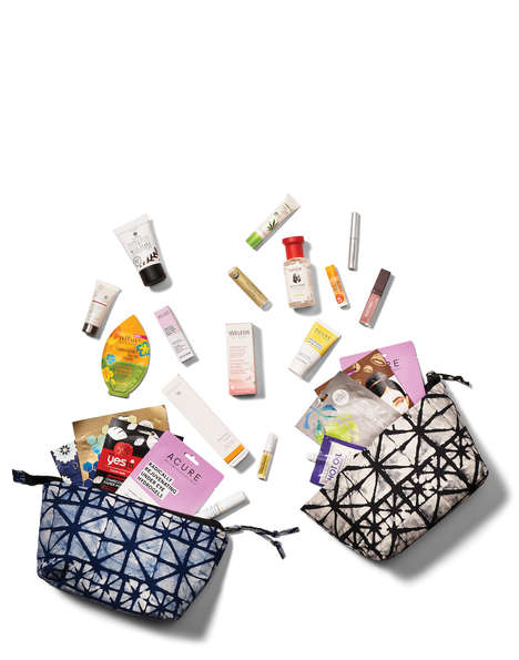 Clean Beauty Swap Events