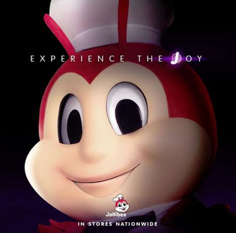 Superhero-Themed QSR Posters - Jollibee Debuts an Avenger-Inspired Poster Ahead of Film Release