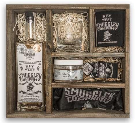 Community-Minded Bourbon Whiskeys