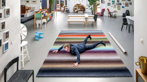 Incredibly Creative Rug Designs