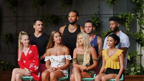Unconventional Dating Concepts - USA Network Introduces a New Version of the Temptation Island Show