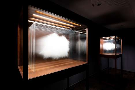 Immersive Optical Illusion Exhibitions