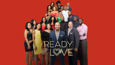 Atlanta-Based Dating Series - OWN's Ready to Love Show Allows Women to Explore the Minds of Men