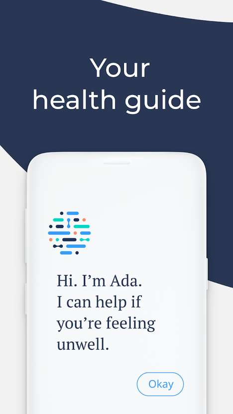 AI-Powered Healthcare Apps