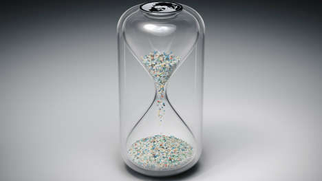 Awareness-Rising Alternative Hourglass Designs