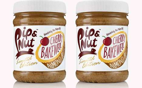 Naturally Decadent Nut Butters