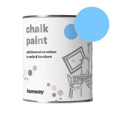 Expressive Chalkboard Finish Paints